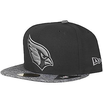 New era 59Fifty fitted cap - GREY II Arizona Cardinals