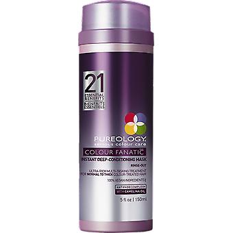 Pureology Colour Fanatic Instant Deep-Conditioning Mask