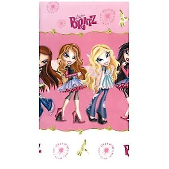 Bratz Fashion Party-Einladungen.