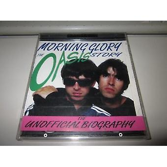 Oasis - Morning Glory - Story Interviews Tribute [CD] USA import