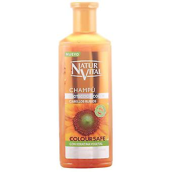 Naturaleza y Vida Color Blonde Shampoo 300ml (Woman , Hair Care , Shampoos)