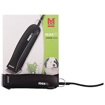 Moser Rasuradora 1245 Max 45 (Hair care , Hair Clippers)