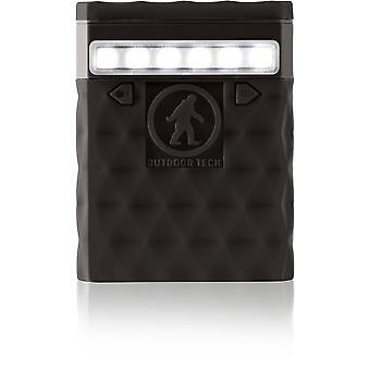 Outdoor Tech Kodiak 2.0 - 6K Powerbank - Black