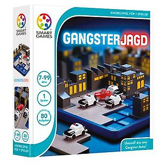 Smart Games Road Block. Cops and robbers (Toys , Boardgames , Logic And Ingenuity)