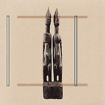Craig Leon - antologi af interplanetariske folkemusik 1: Nommos [Vinyl] USA importerer