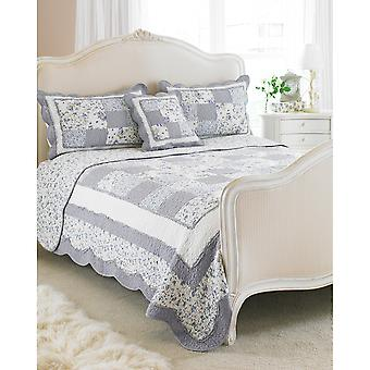 Riva Home Toulouse Bedspread