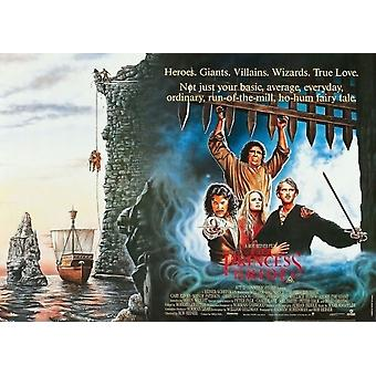 Princess Bride Plakat Poster drucken