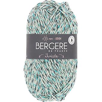 Bergere De France Twiste Yarn-Marine/Turquoise TWISTE-20028