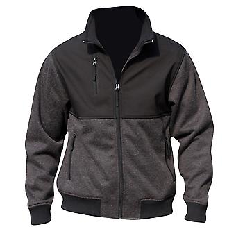 Result Mens Work Guard 3 Layer Brink Stretch Jacket