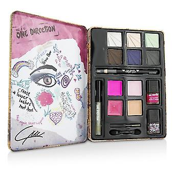 One Direction Make Up Palette - Liam - -
