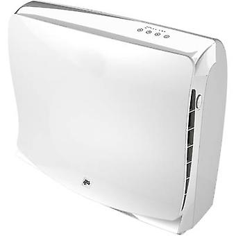 Air purifier 40 m² White Dirt Devil