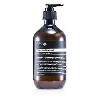 Champú voluminizador (para cabello fino o plano) - 500ml/16.9 oz