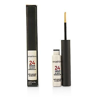 Smashbox 24 Hour CC Spot Concealer - Light - 2.5ml/0.08oz