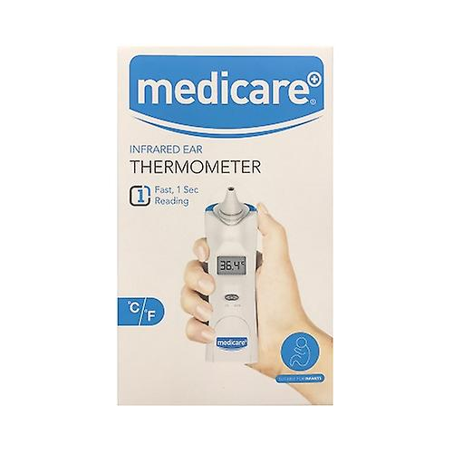 Medicare Infrared Ear Thermometer