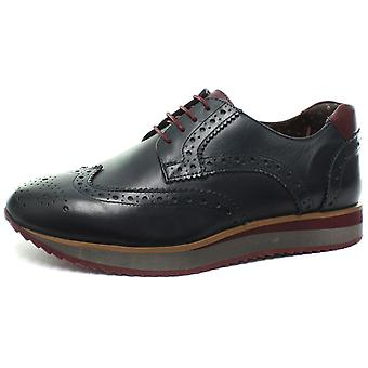 London Brogues Luke Mens Brogue Shoes  AND COLOURS