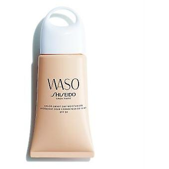 Shiseido Waso Color Smart Day Moisturizer Sfp30 50 ml