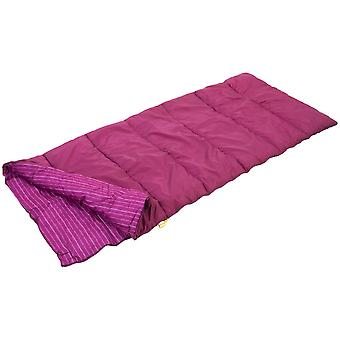 Regatta Maui Single Rectangular Warm Two Season Zip Sleeping Bag