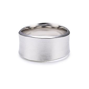 ESPRIT women's ring silver bold & pure ESRG91120A