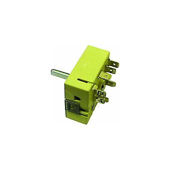 Energi forordning Switch - 13a/240v 125â °
