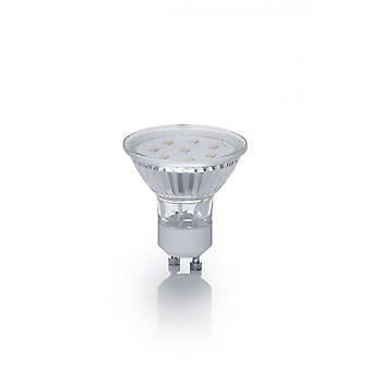 Trio Lighting Reflector  Silver Glass Light Source
