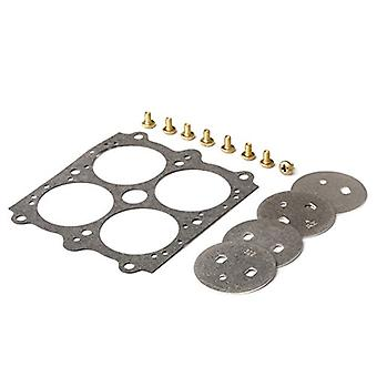 Holley 26-96 Carburetor Throttle Plate Kit