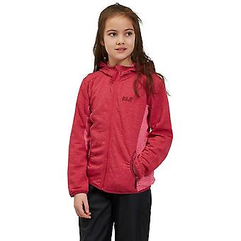 Jack Wolfskin Tongari Junior Fleece Jacket
