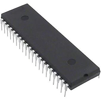 PMIC - display driver Microchip Technology TC7117CPL LED 7 segments A/D 3.5 numbers 800 µA PDIP 40