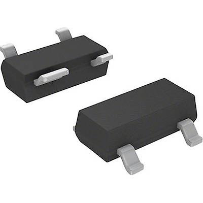 Nexperia Transistor (BJT) - Discrete BCX17 SOT 23 1 PNP