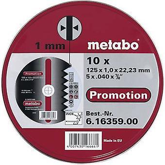N / Metabo 616359000 diámetro 125 mm