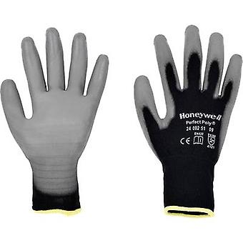 Perfect Fit GANTS NOIRS PERFECTPOLY . 2400251 Polyamide Protective glove Size (gloves): 7, S EN 388 CAT I 2 pc(s)
