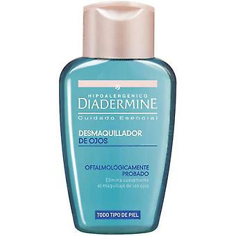 Diadermine Gentle Makeup Remover Perfect Eyes 125 ml