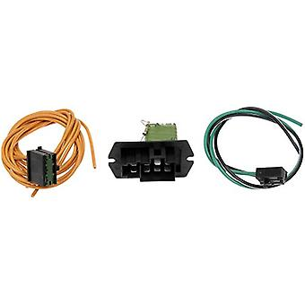 DORMAN 973-422 HVAC Blower Motor Resistor Kit