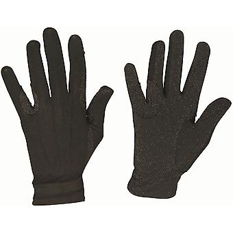 Dublin Everyday Deluxe Track Everyday Riding Glove