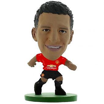 Manchester United SoccerStarz Sanchez