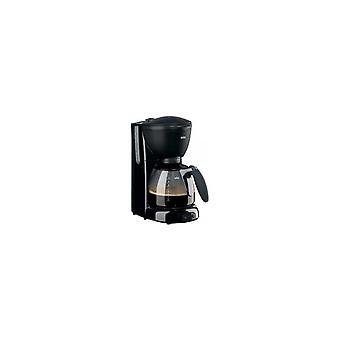 Braun KF560 máquina de café preto