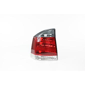 Left Tail Lamp (Smoke Saloon & Hatchback Models) for Vauxhall VECTRA mk2 2002-2008