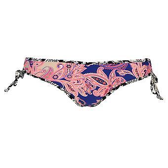ONeill Womens Tie imprimé bas de Bikini natation mémoires respirant séchage rapide