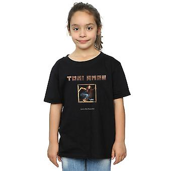 Tori Amos Girls Little terremotos T-shirt