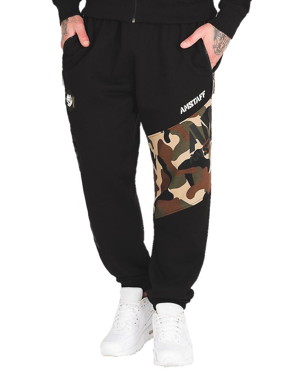 Pantalons de survêtement masculin Wilson Calderon
