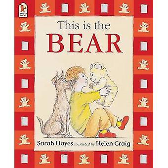 Dette er bærer af Sarah Hayes - Helen Craig - 9780744536218 bog