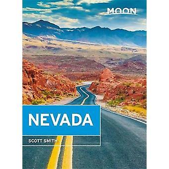 Nevada lune par lune Nevada - livre 9781631217326