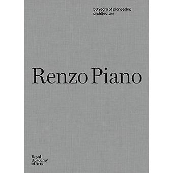 Renzo Piano by Renzo Piano - 9781910350713 Book