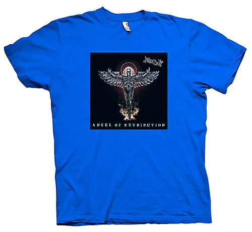 Heren T-shirt - Judas Priest - Angel Of Retribution