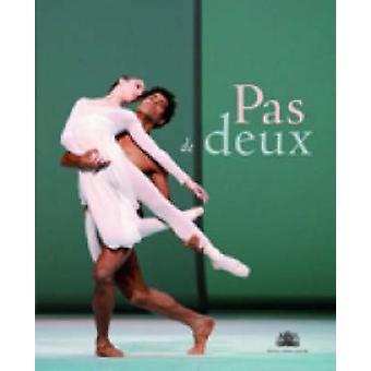 Pas De Deux - det kongelige ballett i bilder av Monica Mason - Royal Åp
