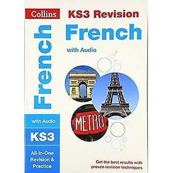 KS3 Französisch: All-in-One-Revision und Praxis (Collins KS3 Revision und Praxis - neue 2014 Curriculum) (Collins...