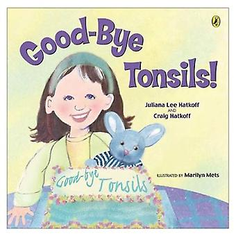 Good-bye Mandeln! (Picture Puffin Books)