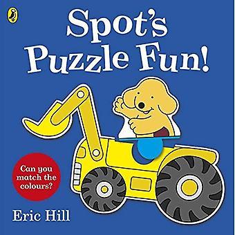 Spot Puzzle-Spaß!