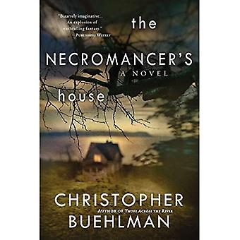 The Necromancer's House