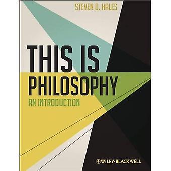 Jest to filozofia: Wprowadzenie