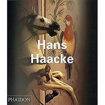 Hans Haacke (Contemporary Artists (Phaidon))